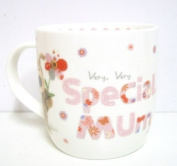 Boofle Special Mum Mug