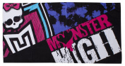 Monster High Beasties Beach Towel