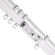 Speedy Streamline Connector, White