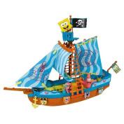 SpongeBob SquarePants Pirate Ship