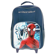 Amazing Spiderman School Backpack and Travel Bag Variation – Please Choose