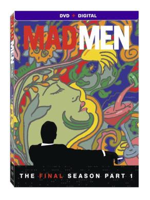 Mad Men: The Final Season: Part 1 (Season 7)