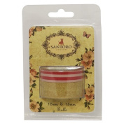 Trimcraft Santoro Mirabelle Washi Tape, 10mm and 15mm, No.2 Pink