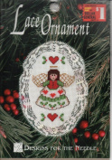 Lace Ornament / Angel