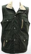 Country Classics Hawk Gilet Waistcoat Multi Pocket Body Warmer