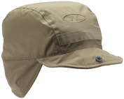 Highlander Mountain Hat ― Waterproof, Windproof and Breathable ― Available in Black, Navy and Olive Green ― Great Hat for Wet, Windy, Cold Conditions