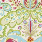 Carousel Designs Kumari Garden Teja Cradle Sheet