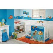 Disney Baby - Finding Nemo 4 Piece Crib Set