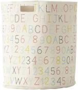Pehr Designs Alphabet Hamper