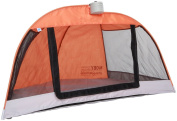 Moby Snugspace Tent - Toddler - Orange