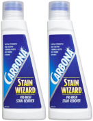 Carbona Stain Wizard Pre-Wash, 250ml-2 pk