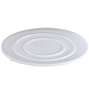 Party Dimensions Flat Lid for Bowls, 9460ml