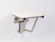 Folding Down Shower Seat 46cm x 41cm