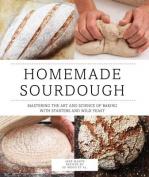 Homemade Sourdough
