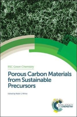 Porous Carbon Materials from Sustainable Precursors (Green Chemistry Series)