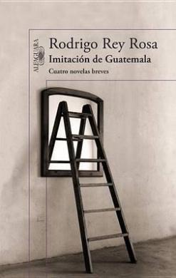 Imitacion de Guatemala = Imitation of Guatemala