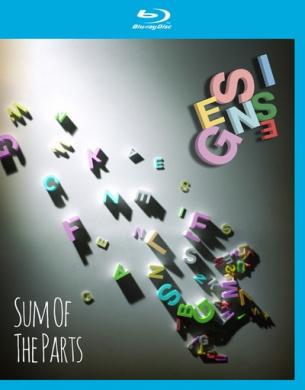 Genesis: Sum of the Parts