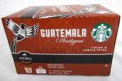 Starbucks Guatemala Antigua K-cups