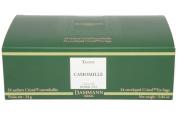 DAMMANN FRERES Camomille Tea, 24 Cristal Teabags