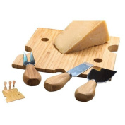 The Wedge Cheese Board