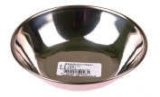 10pcs Korean Stainless Steel 12cm Table Small Dish Bowl Plate Set for Side Dish, Sauce