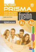 Nuevo Prisma Fusion A1 + A2 [Spanish]