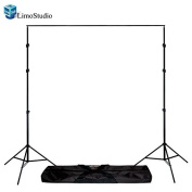 LimoStudio Photo Video Studio Background Backdrop Support Stand Kit with Bag, AGG1394