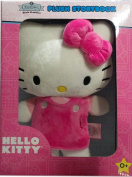 Plush Storybook - Hello Kitty By Zoobies Book Buddies