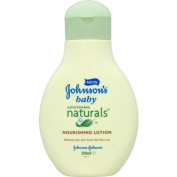 Johnson's Baby Soothing Naturals Nourishing Lotion 250Ml- Pack Of 3