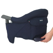 Inglesina - Fast Table Chair With Dining Tray - Navy