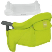 Inglesina - Fast Table Chair With Dining Tray - Lime