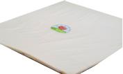 Snug Square Play Mat Waterproof Cover