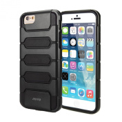 JOTO iPhone 6 4.7 Case - Premium Armour Hybrid Bumper Cover Case (Dual Layer