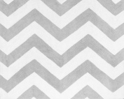 Accent Floor Rug for Pink and Grey Chevron Zig Zag Bedding Collection by Sweet Jojo Designs
