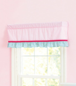 Summer Infant Window Valance, Who Loves You