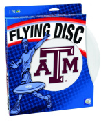 Patch Products Texas A & M Flying Disc