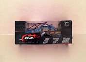 2011 Jimmie Johnson Signed ANYTHING W/ ENGINE 1/64 Diecast Action Lionel Car #1 - Autographed Diecast Cars