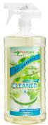 Pure Care Natural Non Toxic Aromatherapeutic ALL-PURPOSE Cleaner, Cedar Patchouli Orange - 950ml