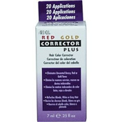 ARDELL Red Gold Corrector Plus Hair Colour Corrector 0.25oz/7ml