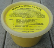 African Shea Butter 100% Natural 950ml by RA Cosmetics