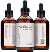 Poppy Austin Rosehip Oil, 2 Fluid Ounce