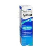 Bausch And Lomb Bausch And Lomb Advanced Eye Relief Wash, 120ml