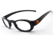 FocusSpecs Self-adjusting Nearsighted Eyeglasses