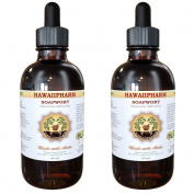 Soapwort (Saponaria officinalis) Liquid Extract 2x120ml