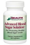 Advanced Blood Sugar Solution