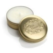 Seda France - Japanese Quince Travel Tin Candle