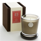 Aquiesse - Pomegranate Sage Large Soy Candle - Portfolio Candle Collection