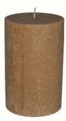 Root Timberline Scented 9.7cm x 15cm Pillar, Sampaquita Fragrance
