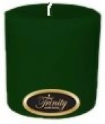 Trinity Candle Factory -Pine - Pillar Candle - 4x4