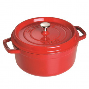 """Staub Round """"La Cocotte"""" French Oven Pot"""